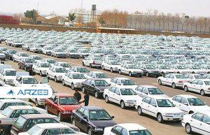 آخرین قیمت پرتیراژها در بازار خودرو