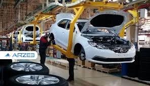 آخرین وضعیت کیفیت سواریهای تولید داخل