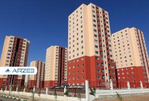 آغاز ساخت ۴۳ هزار مسکن برای فرهنگیان