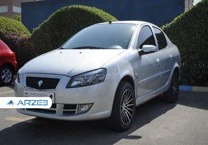 آغاز مرحله هفتم فروش فوق العاده ایران خودرو از سه شنبه