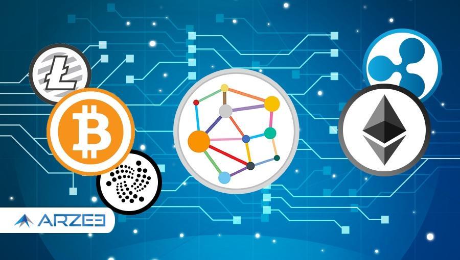 آموزش تبدیل ارزهای دیجیتال (بیت کوین به تتر و برعکس) در کیف پول کوینومی