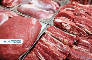 اثرگذاری کاهش قیمت مرغ بر بازار گوشت قرمز