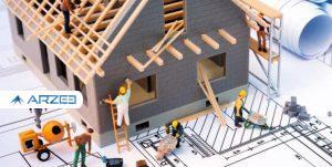 اشتغالزایی برای ۱.۹ میلیون نفر با ساخت 1 میلیون واحد مسکونی
