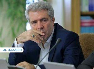 اعتراض وزیر گردشگری به گرانی بلیت هواپیما