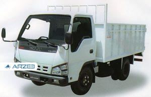 اعلام شرایط واردات کامیون