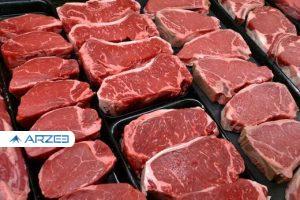 افزایش اندک قیمت گوشت قرمز در بازار