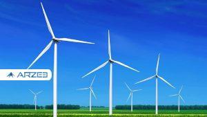 افزایش تولید نیروگاههای بادی در کشور