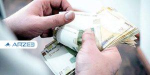 افزایش حقوق ۴ میلیون کارمند از جیب ۸۰ میلیون