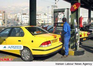 افزایش صادرات بنزین با توسعه CNG در کشور