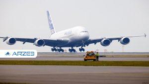 افزایش قیمت بلیت هواپیما تصویب شد