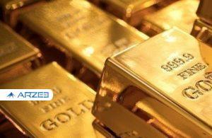 افزایش چشمگیر قیمت جهانی طلا در روزهای اخیر