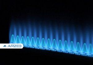 افزایش کم سابقه مصرف گاز در بخش خانگی