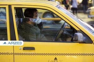 افزایش ۳۵ درصدی کرایه تاکسی از اول اردیبهشت