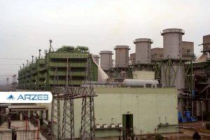 افزایش 2000 مگاواتی توان نیروگاههای کشور
