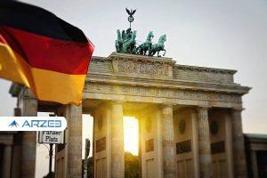 اقتصاد آلمان احیا شد