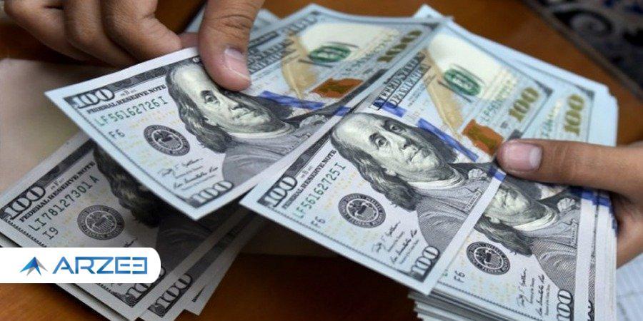 اقدام عجیب صرافی ملی در کاهش قیمت یورو و دلار