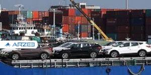 انتقاد انجمن واردکنندگان به عوارض ۸۶ درصدی بر واردات خودرو
