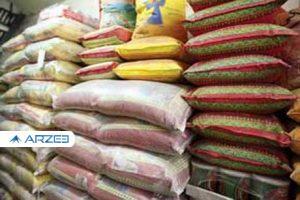 اوضاع قیمت برنجهای ایرانی و وارداتی در بازار