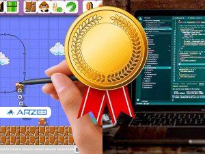 اگر بازی سازی برای موبایل یا برنامه نویسی پایتون بلدید!!