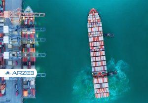 ایران به عنوان بیست و دومین قدرت تجارت دریایی جهان شناخته شد
