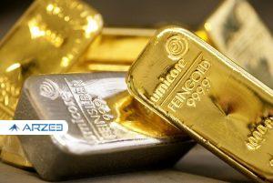 بازگشت طلا و نقره بر مدار صعود