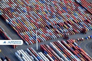 بزرگترین سقوط ۱۱ سال اخیر صادرات آلمان رقم خورد