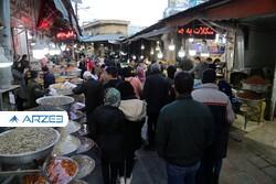 بهبود وضعیت خرده فروشیها در دی ماه