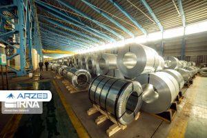 بهره برداری بیش از ۳ هزار واحد صنعتی در سال جهش تولید