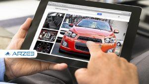 تاثیر حذف قیمت خودرو از آگهیهای اینترنتی بر بازار