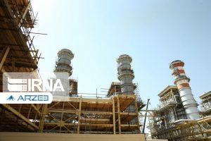 تامین برق با نیروگاه ملی تا پایان سال