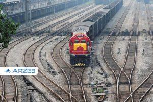 ترافیک باری بین چین و اروپا به بالاترین سطح تاریخ رسید