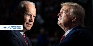 تردید اکثریت آمریکاییها در صلاحیت روانی ترامپ و بایدن برای ریاستجمهوری