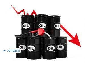ترمز رشد ۷ هفتهای قیمت نفت کشیده شد