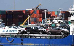 تعرفه واردات خودرو برای سال آینده اعلام شد
