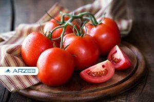 تغییر ۲۰۹ درصدی قیمت گوجه فرنگی در آبان 99