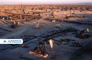 تولید نفت شیل آمریکا ۱۲۳ هزار بشکه کاهش مییابد