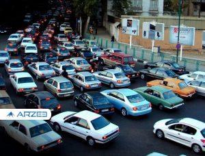 جهش خیره کننده قیمت خودرو؛ پراید ۱۱۱ صد و سی میلیون تومان شد