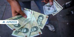 دام جدید نوسان گیران دلار