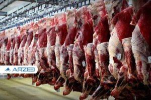دبیر ستاد تنظیم بازار: قیمت خرید گوشت قرمز ۷۲ هزار تومان است