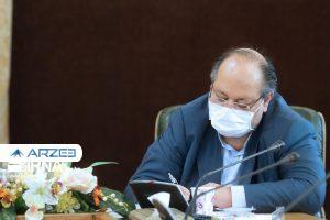 دستور وزیر تعاون برای پیگیری مشکلات یک واحد تولیدی