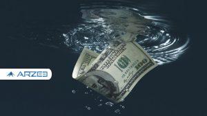 دلار جهانس رنگ باخت