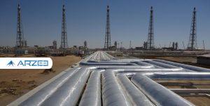 دنده معکوس روسها برای صادرات گاز به پاکستان
