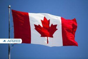 رشد اقتصادی کانادا در حال صفر شدن