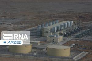 رشد ۱۵ برابری ظرفیت نیروگاههای حرارتی کشور