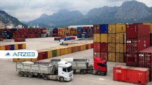 رشد ۲۲ درصدی صادرات محصولات کشاورزی