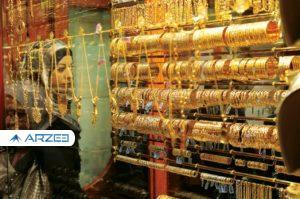 روز عجیب بازار طلا