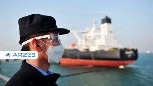 رویترز: واردات نفت خام چین کمتر از دادههای رسمی است