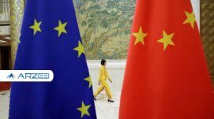ریزش بورسها در اروپا و آسیا پس از تحریم متقابل چین و اتحادیه اروپا