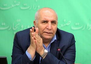 سرپرست وزارت صمت: تقاضای سوداگرانه در بازار ورق فولادی حذف میشود
