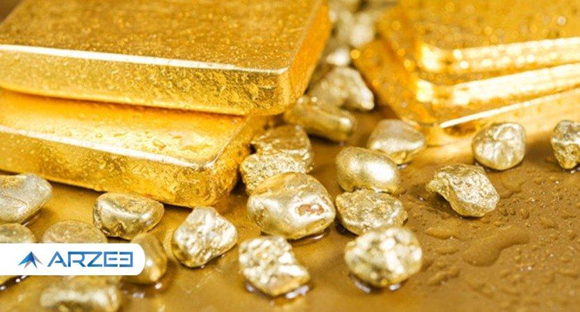 سقوط قیمت طلا و سکه، آیا روند کاهشی ادامه خواهد داشت؟